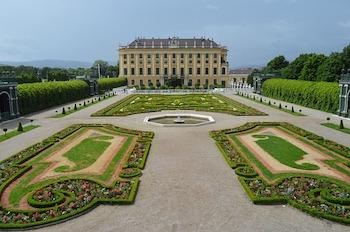 Bezoek Schloss Schönbrunn bezienswaardigheden in Wenen